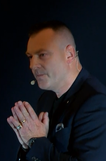 Jens Kabisch als Experte und Speaker