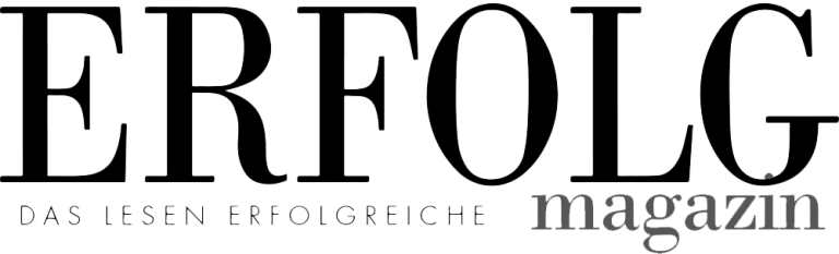 Das Logo von Efolg Magazin