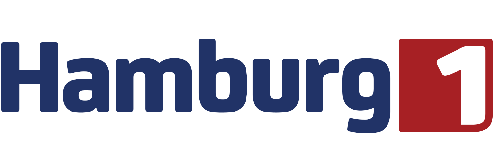 hamburg 1 Logo transparent